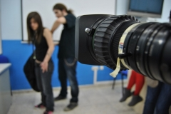Making Of Cortometraje