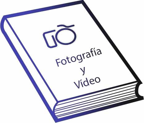 libro fotografia video